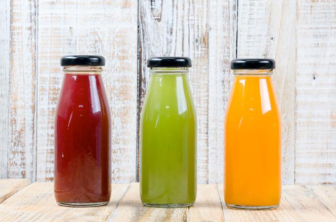 şifa veren sağlıklı içeceklerimiz