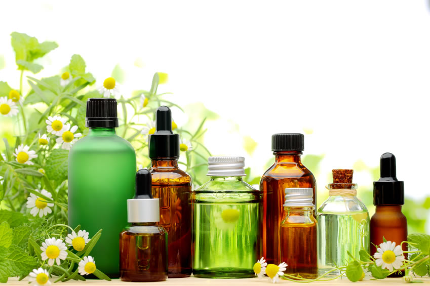 Doğal El Yapımı Aromaterapik Ürünlerimiz